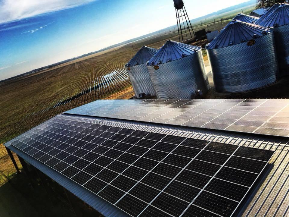 South Arkansas Solar