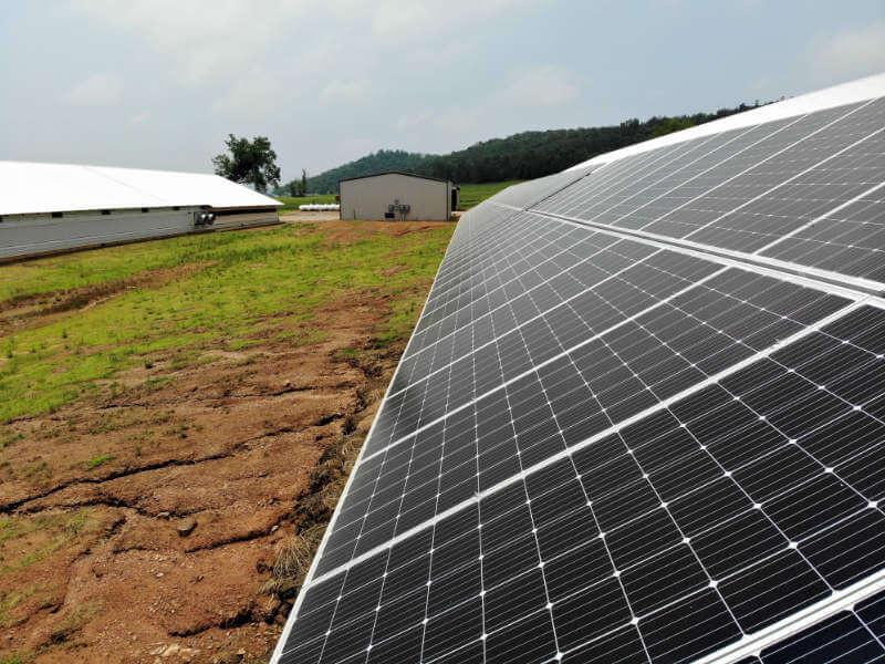 Infinity Farms Solar Project
